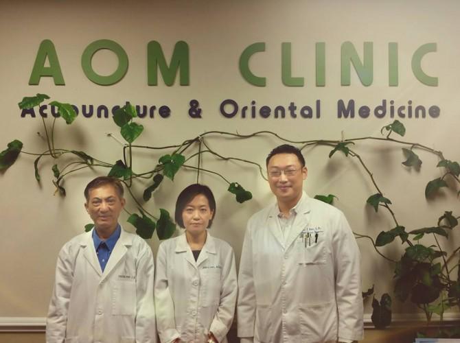 AOM CLINIC DOCTORS